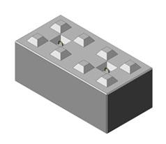 BetonBest - Bloki betonowe