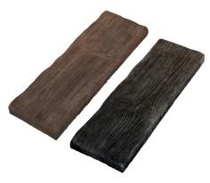 BetonBest - Deski betonowe drewnopodobne
