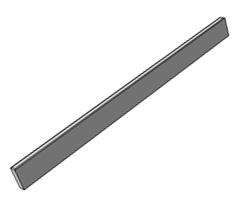 BetonBest - Deski ogrodzeniowe