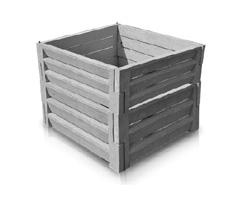 BetonBest - Kompostownik betonowy