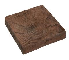 BetonBest - Kostka betonowa drewnopodobna