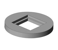 BetonBest - Płyty pokrywowe typ I