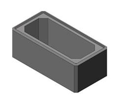 BetonBest - Przepusty skrzynkowe