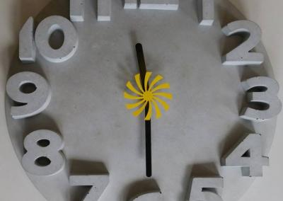 zegar-betonowy