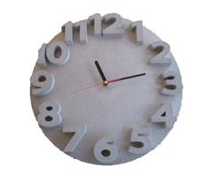 BetonBest - Zegary betonowe