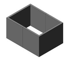 BetonBest - Żelbetowe elementy osadnika